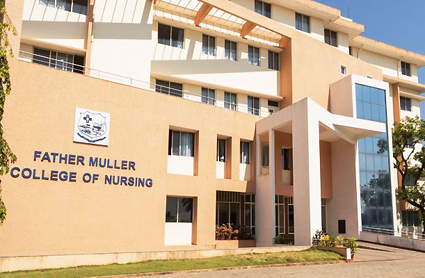 Nursing Colleges in Mangalore